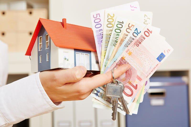 Tecno immobiliare blog il blog n 1 dell 39 immobiliare in - Quanto si da di caparra per acquisto casa ...