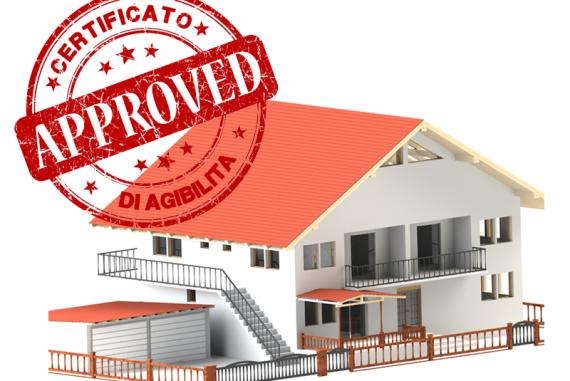 Si può vendere casa senza certificato di agibilità?